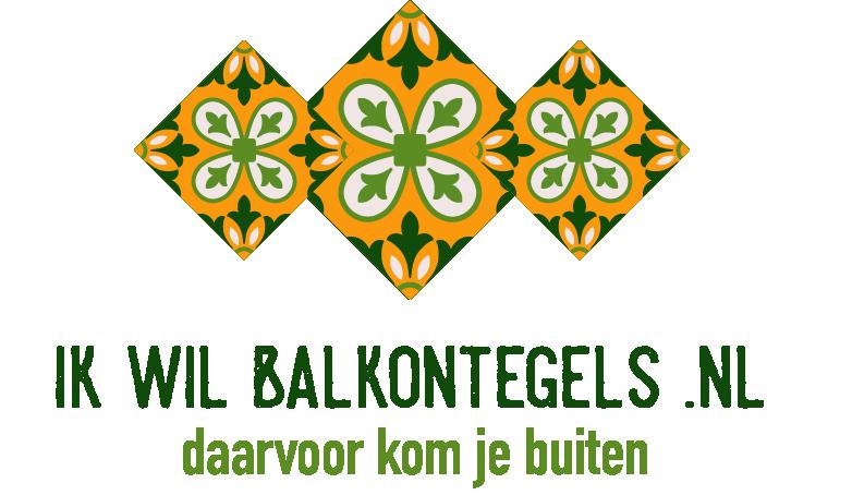 Logo - Ikwilbalkontegels.nl